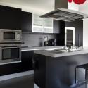 Design de cuisine Laval