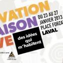 Salon de la rénovation Laval