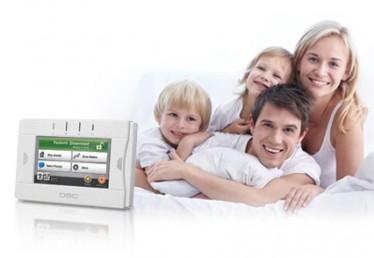AS Securite – Système d'alarme maison